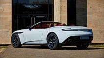 Ediciones especiales del Aston Martin DB11