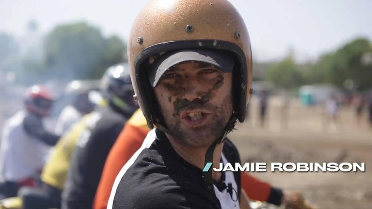 RideApart 11: Hell On Wheels Moto Rally