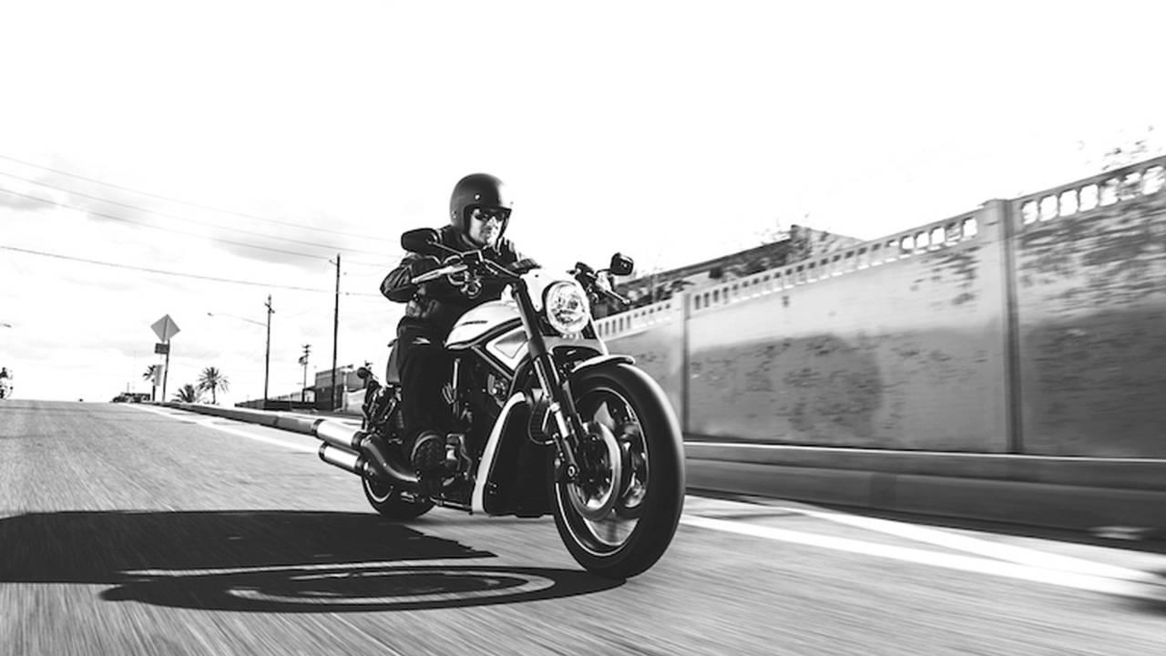 Wait. Is the Harley-Davidson V-Rod Dead?