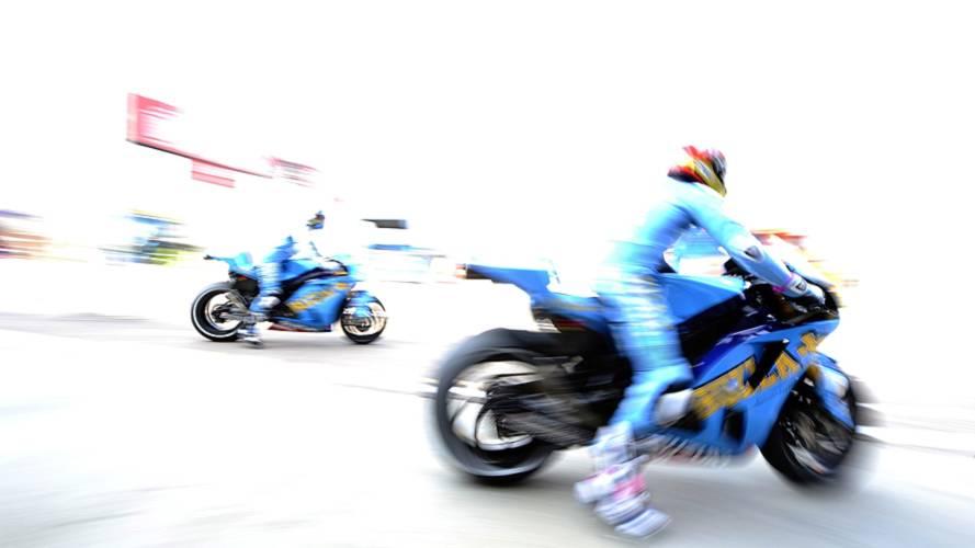 Third Class Added to MotoGP