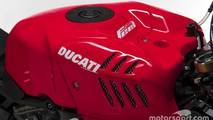 Equipo Ducati Aruba.it WorldSBK 2018