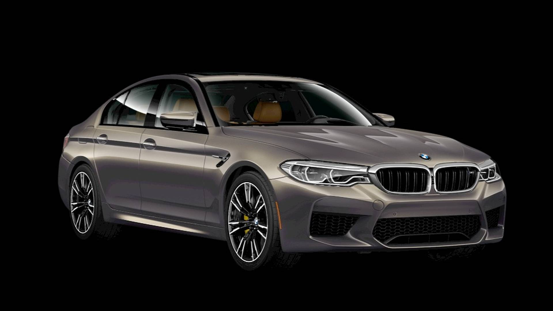 Most Expensive 2018 BMW M5 Costs 138825