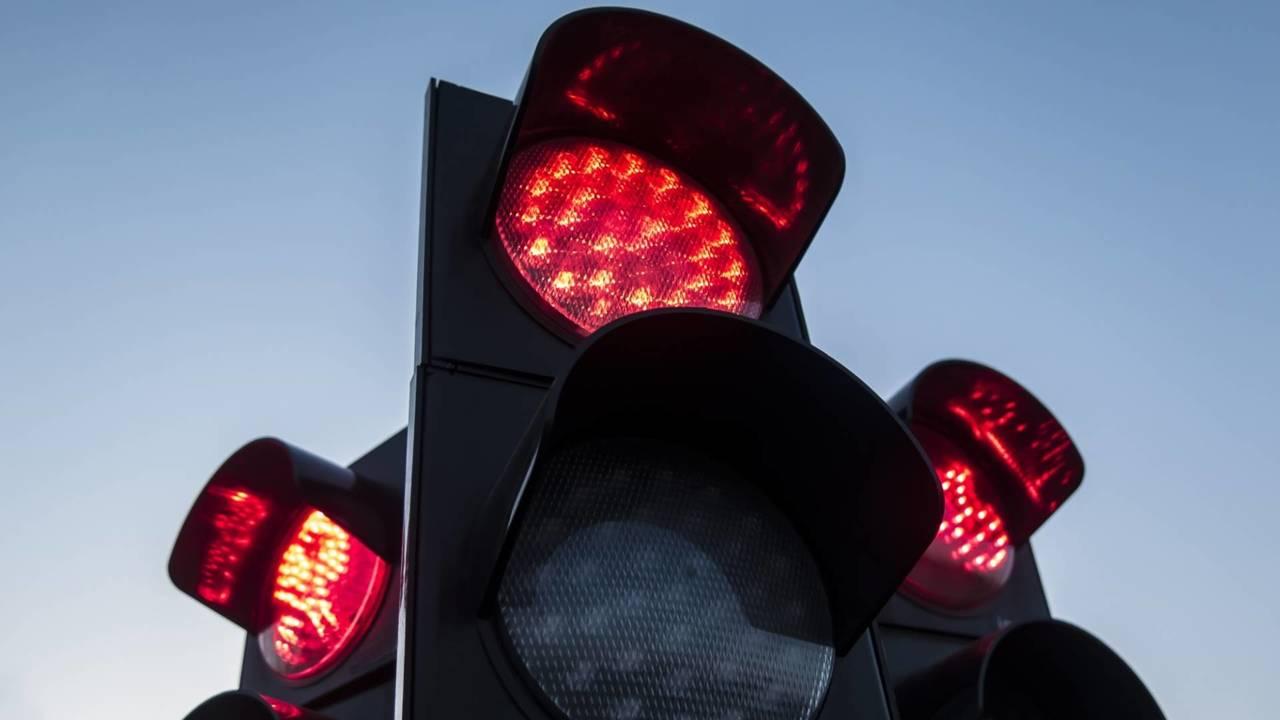 Il Ministero dei Trasporti dice no al semaforo-autovelox