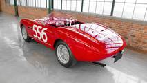 Ferrari 166 MM Spider