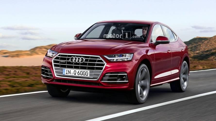 Et pourquoi pas un Audi Q6 ?
