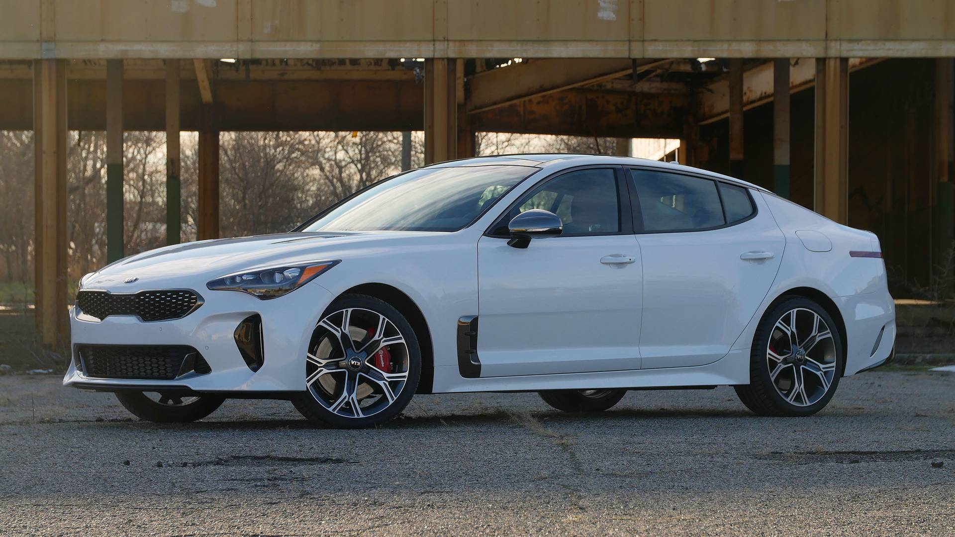 Kia Stinger Being Offered With $3,000 Secret Incentive