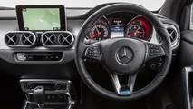 Mercedes-Benz X-Class X250 d