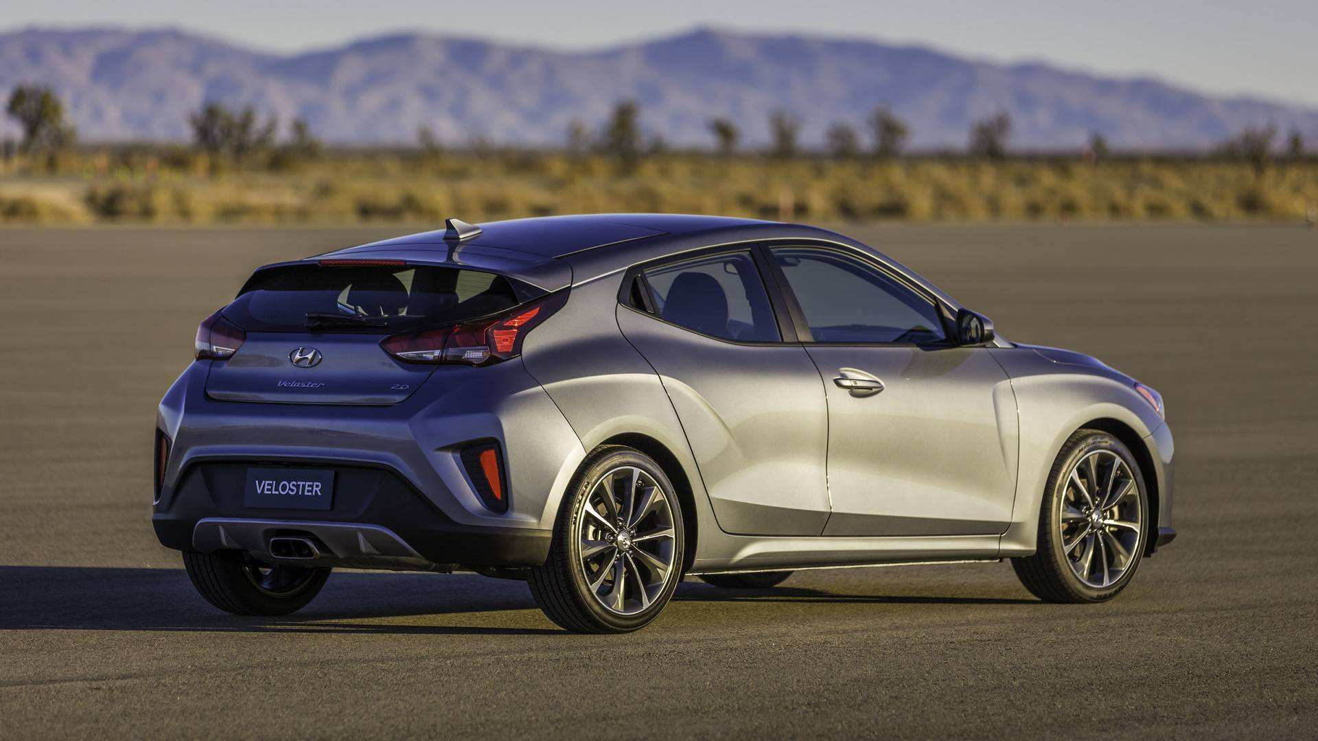 2019 Hyundai Veloster Starts At 18 500 Turbo Goes For 22 900
