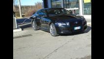 Jaguar XJ 3.0 AWD, la prova dei consumi reali