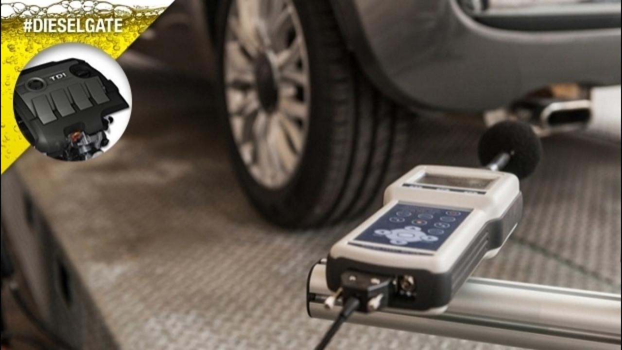 [Copertina] - Dieselgate, reso pubblico il rapporto del MIT sulle emissioni
