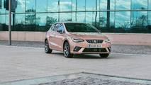 SEAT Ibiza 1.0 TGI 90 CV Xcellence 2018