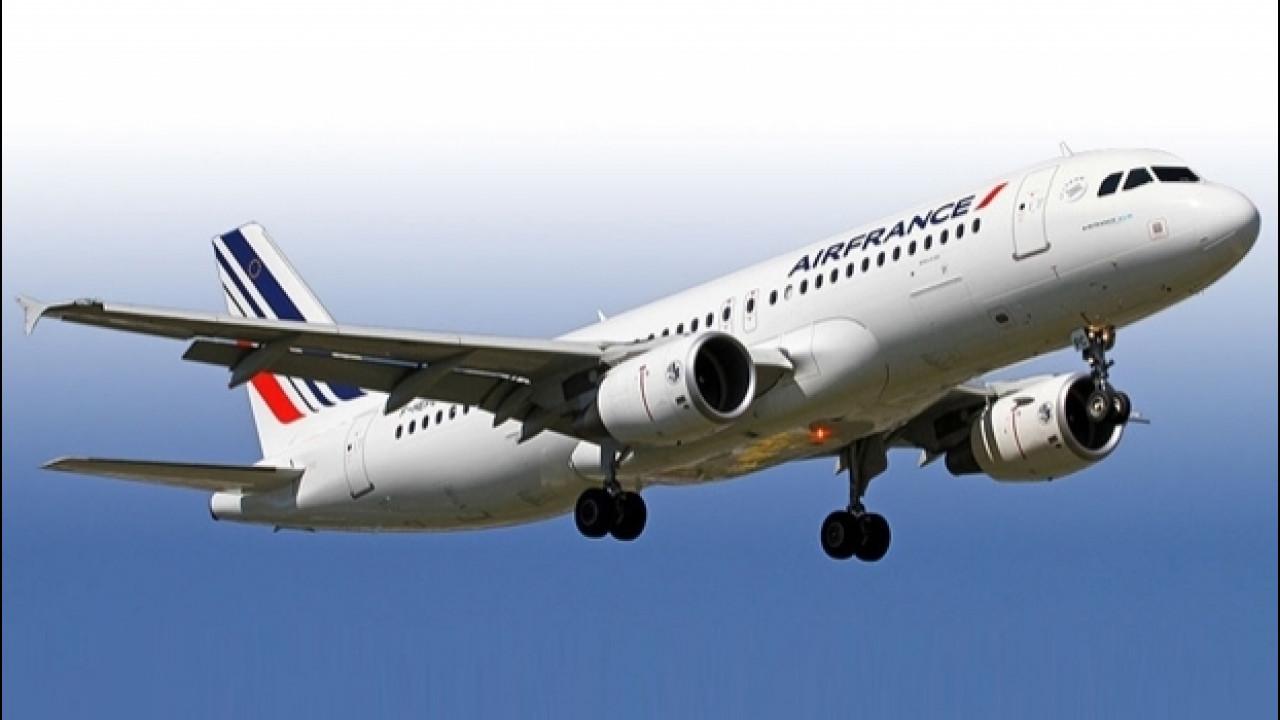 [Copertina] - Volate al Salone di Parigi con OmniAuto.it e AirFrance