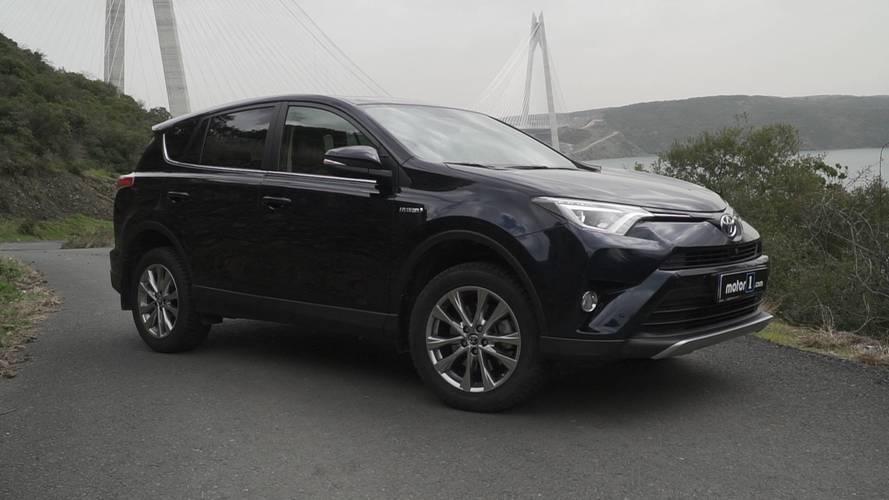 Hibrit otomobil satışları dördüncü ayda da artışta