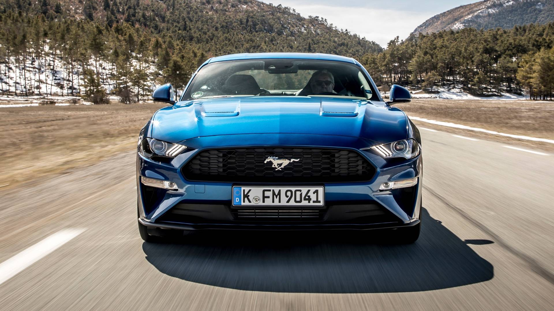 2018 ford mustang review we love it youll love it everyone will love it