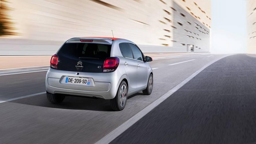 La prochaine Citroën C1 sera-t-elle électrique ?