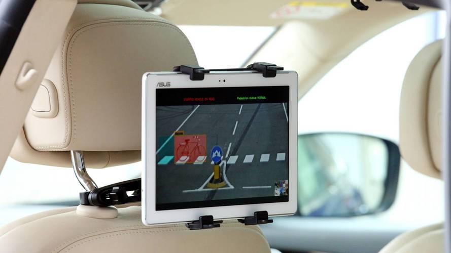 Guida autonoma, ci vuole il giusto ambiente