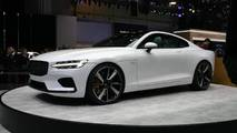Polestar at the 2018 Geneva Motor Show