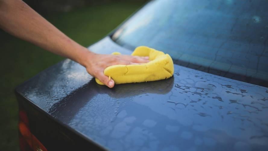 Dossier - Comment bien nettoyer sa voiture? (Partie 2)