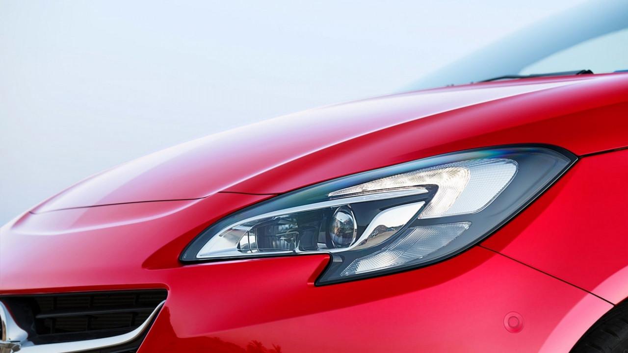 [Copertina] - Opel Corsa, l'elettrica arriverà nel 2020