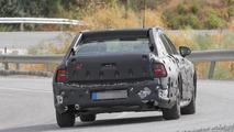 Volvo S90 T8 spy photo