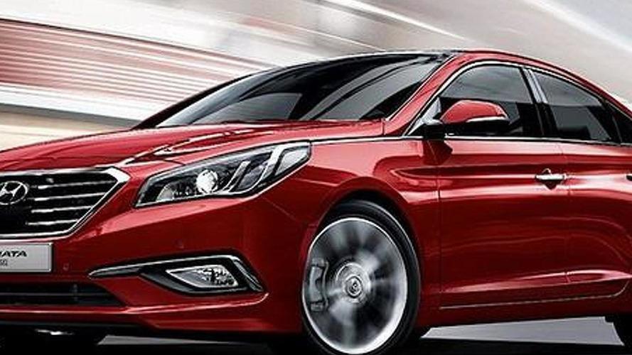 Hyundai Sonata receives upgrades in South Korea