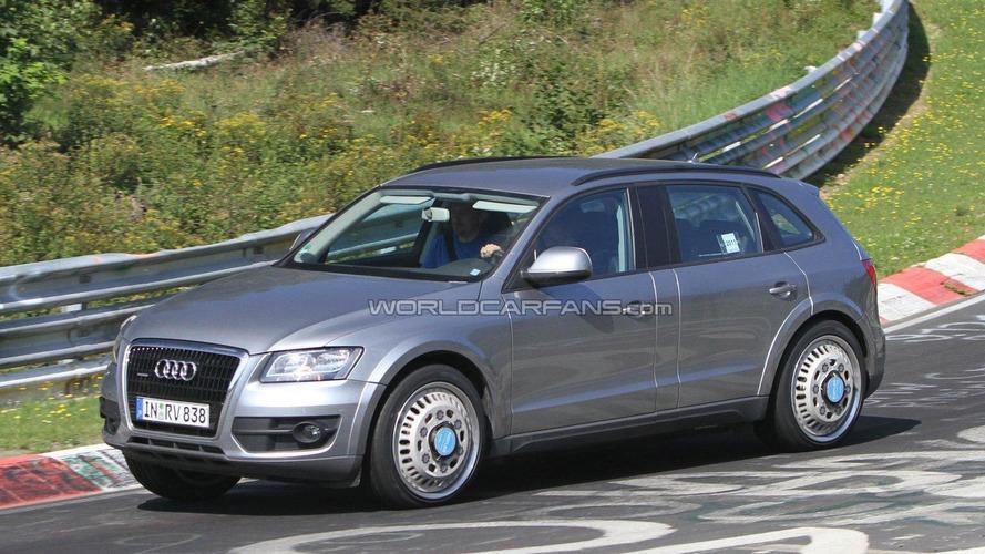 Audi Q4, Q6 and Q7 redesign get speculated