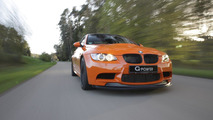 BMW M3 GTS by G-Power 20.05.2011