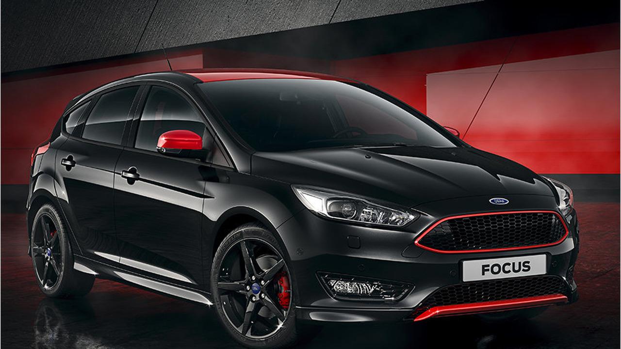 Ford Focus Sport >> Ford Focus Sport Motor1 Com Photos