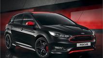 Ford Focus Sport