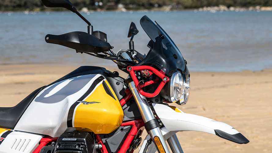 Moto Guzzi To Offer Its MG Experience Motorcycle Tours In 2020