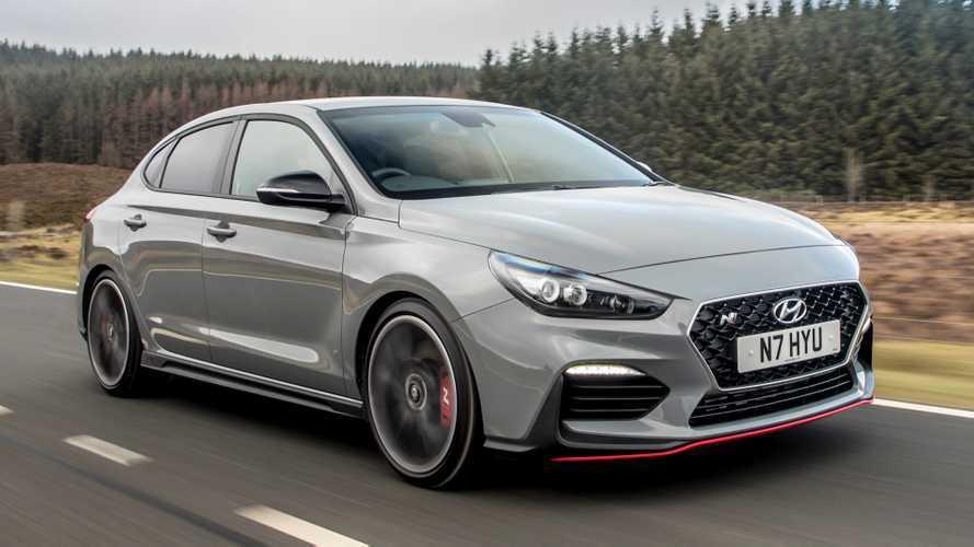 Sleek new Hyundai i30 Fastback N to cost less than £30,000