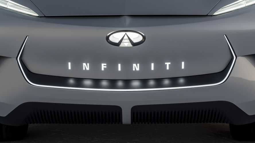 Infiniti to exit Europe, Q30 and QX30 UK production cancelled