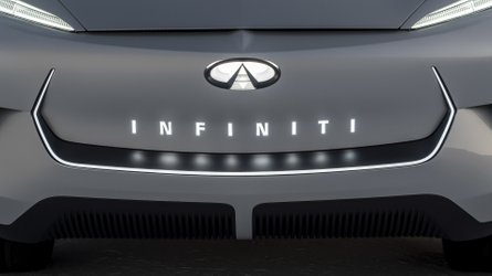 Infiniti To Withdraw From Western Europe Early 2020