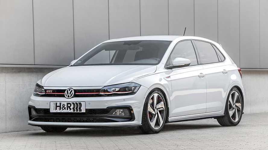H&R Gewindefahrwerk für den VW Polo GTI 2018