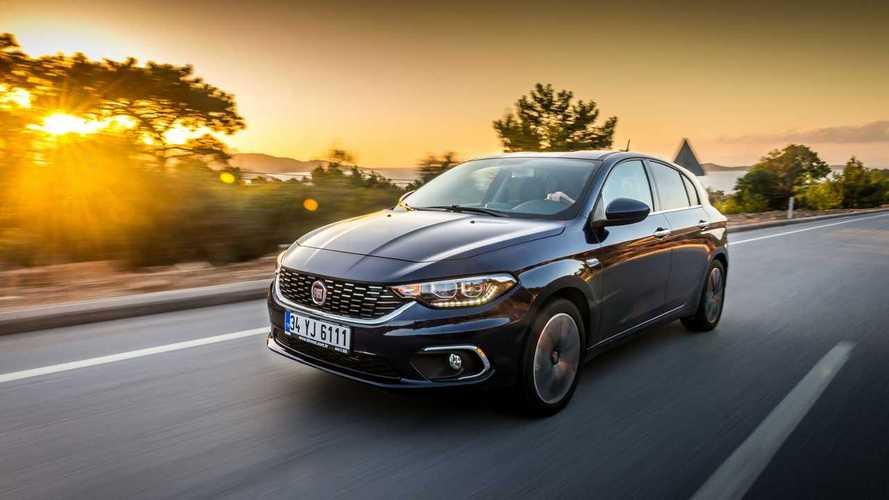 Fiat Egea'da otomatik vites avantajı var