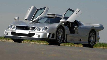 DIAPORAMA - Huit voitures de route nées pour la course