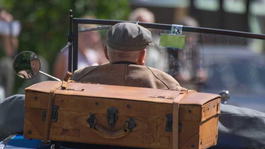 Anziani al volante, iniziativa del Governo per la guida sicura