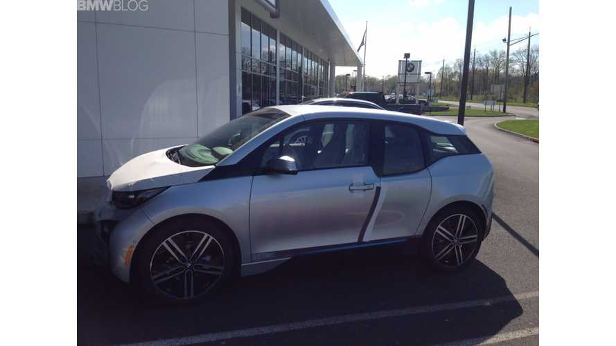 BMW i3 BEV Deliveries Now Officially Underway
