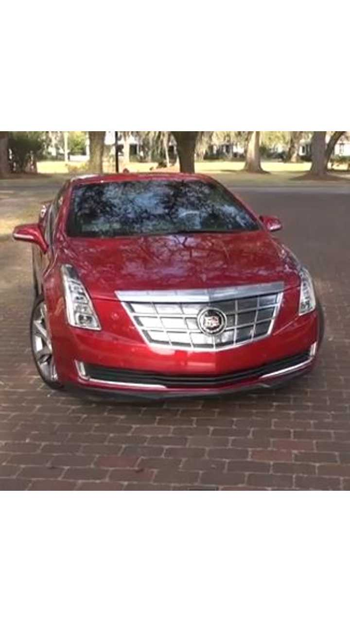 GM Offers Cadillac Dealers $5,000 To Push ELR Sales - Buyers and Lessees Get $3,000 Discount Certificate