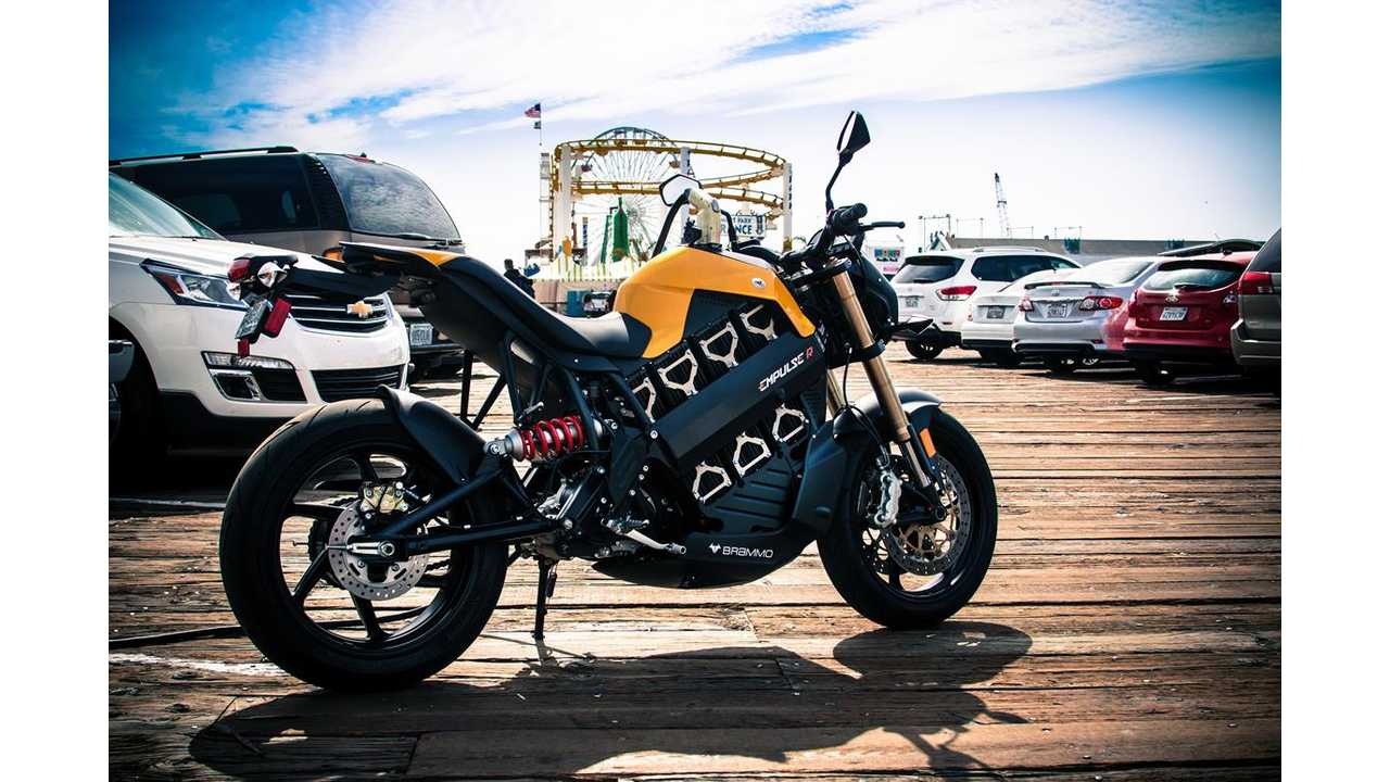 Brammo Offering Lease Deal on Empulse and Empluse R Electric Motorcycles