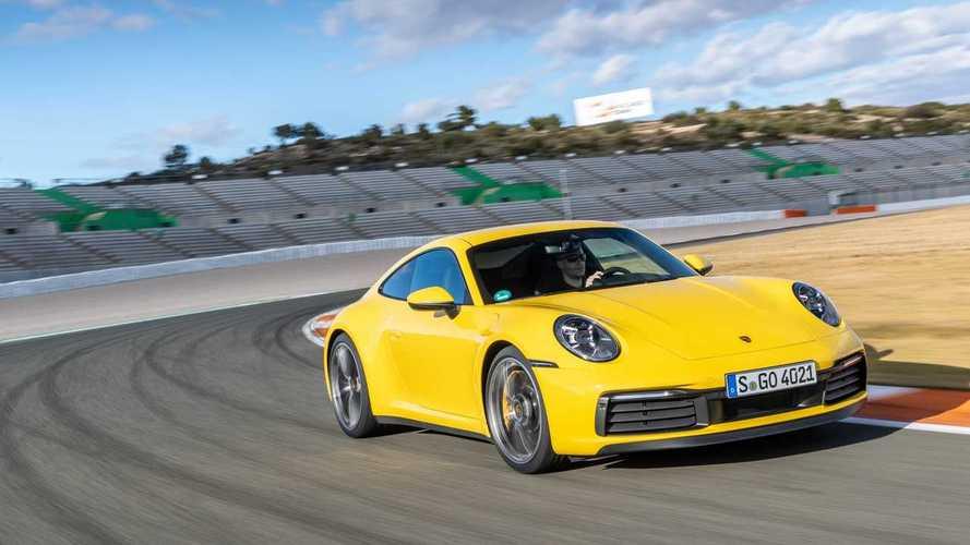 Prueba Porsche 911 2019: la magia existe (incluye vídeo en circuito)