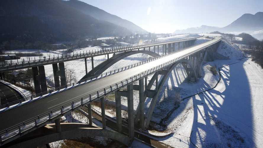 Rabais du prix des autoroutes de 30 % : peu de tronçons concernés