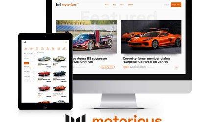 Motorsport Network y Speed Digital lanzan Motorious.com