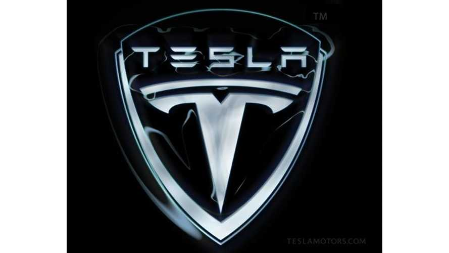 Video: Tesla in Lead to Win Yahoo! Finance 2013