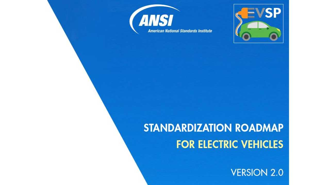 ANSI Outlines 5 Challenges That Must be Addressed to Broaden Appeal of Electric Vehicles