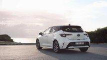 Essai Toyota Corolla 2019