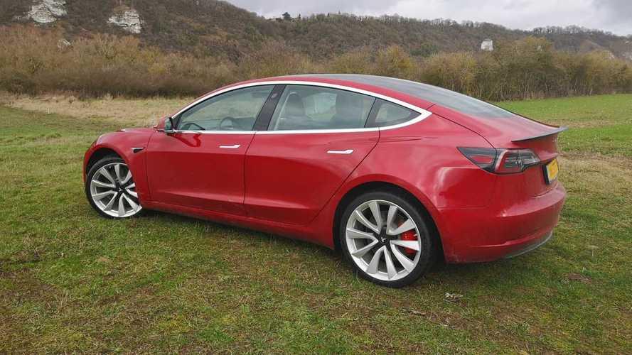 Coup d'envoi des pré-commandes pour la Model 3 Made in China