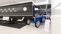 Bugatti bébé II