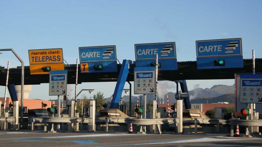 Pedaggi autostrade 2019: quali le tratte con i rincari e quali no