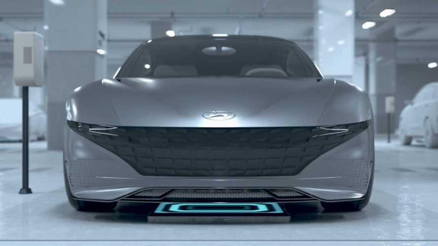 Automatisches Valet-Parken für Elektroautos von Hyundai und Kia